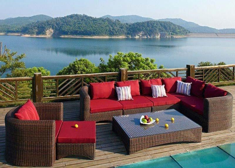 Discount Rattan Garden Furniture Sets