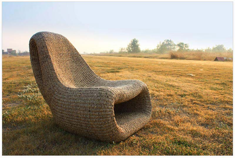 Funky Garden Chairs Uk