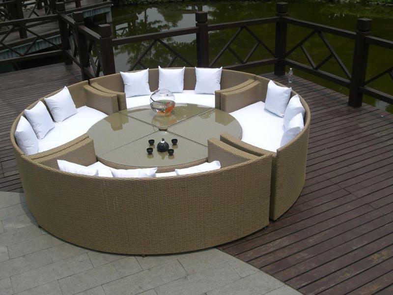 Groupon Rattan Garden Furniture 2014