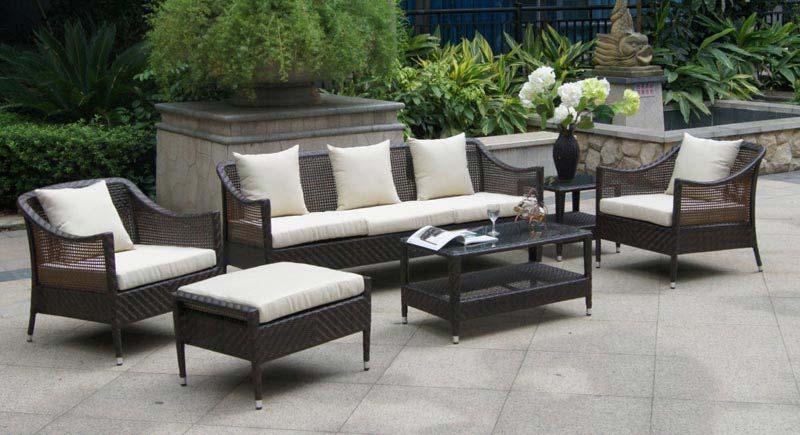 Rattan Garden Furniture Argos