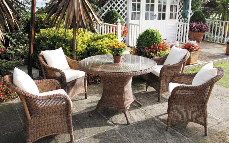 Rattan Garden Furniture Yorkshire