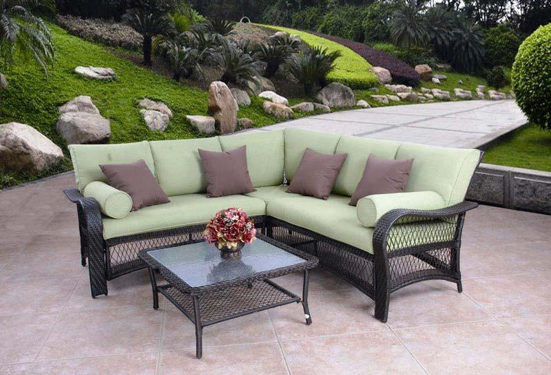 Royal Arrow Garden Furniture
