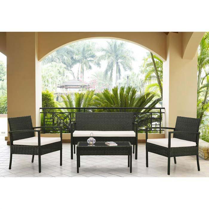 Royalcraft Rattan Garden Furniture