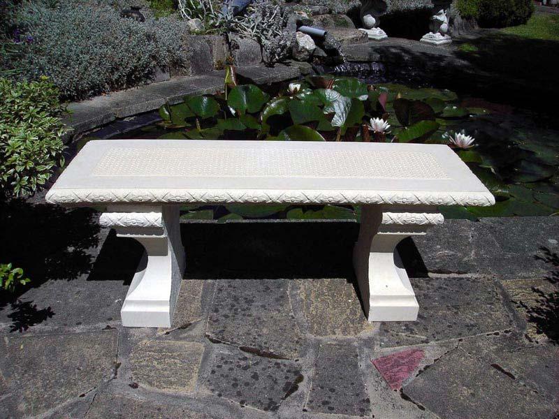 Stone Garden Furniture Ebay