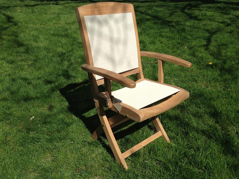 Teak Folding Garden Furniture