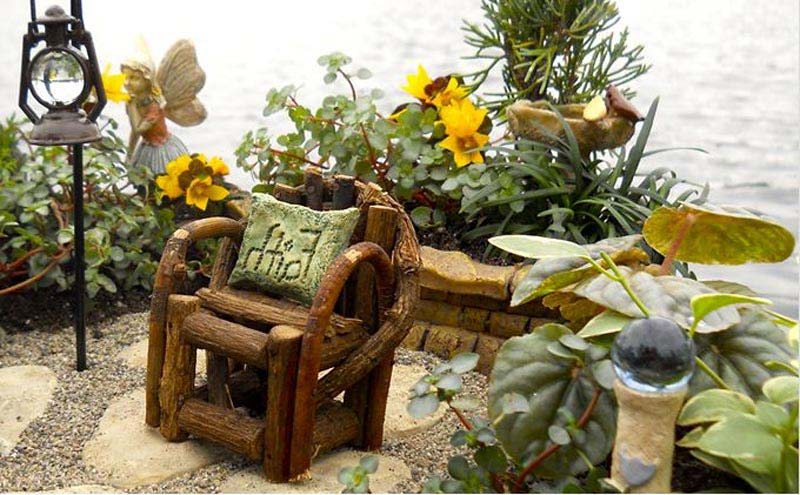 Wholesale Fairy Garden Furniture