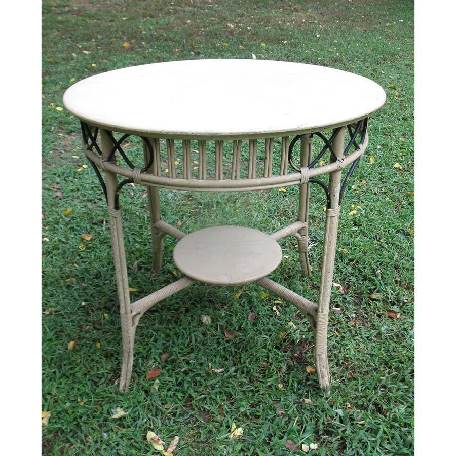 Antique Garden Furniture Edinburgh
