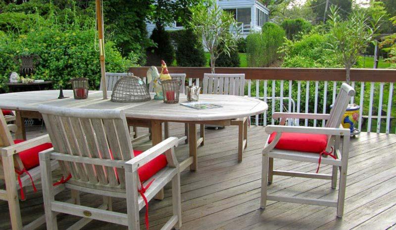 Beer Garden Furniture Ephrata