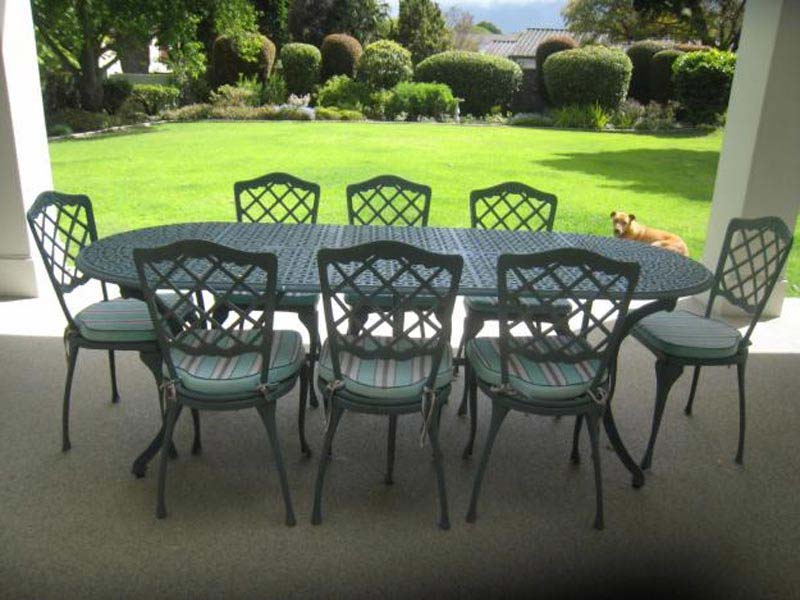 Cast Iron Garden Furniture Cape Town