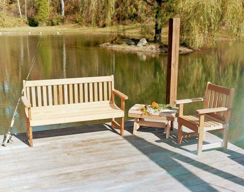Cheap Patio Sets English Gardens