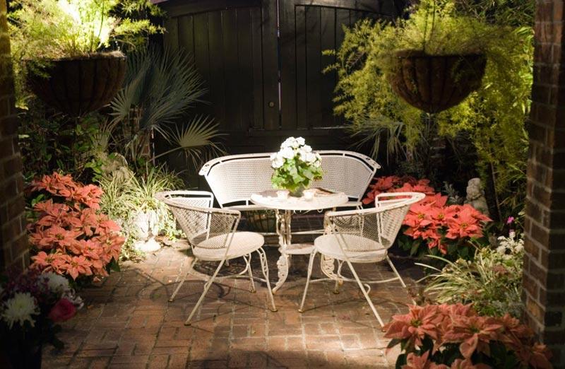 Costco Garden Furniture Wrought