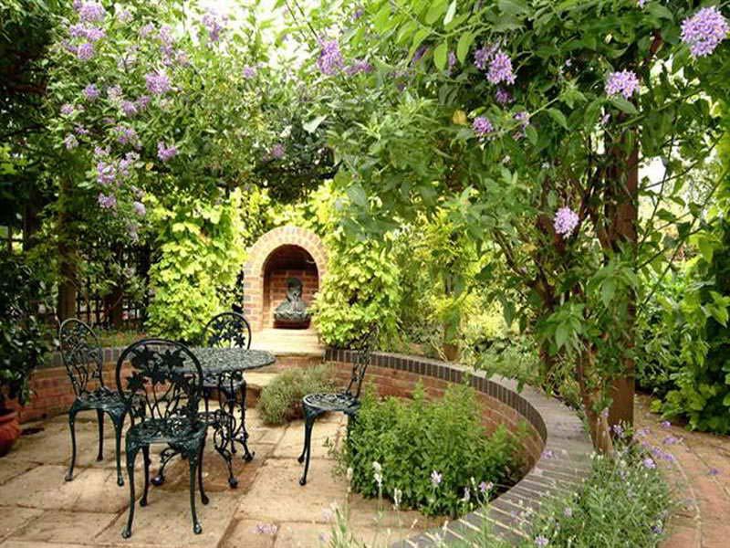 Garden Furniture Outlet El