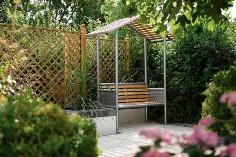 Garden Furniture Outlet Quad