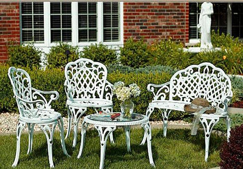 Garden Furniture Outlet York