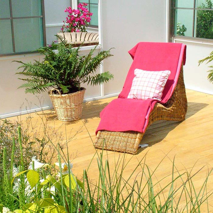 Garden Loungers Sale Uk