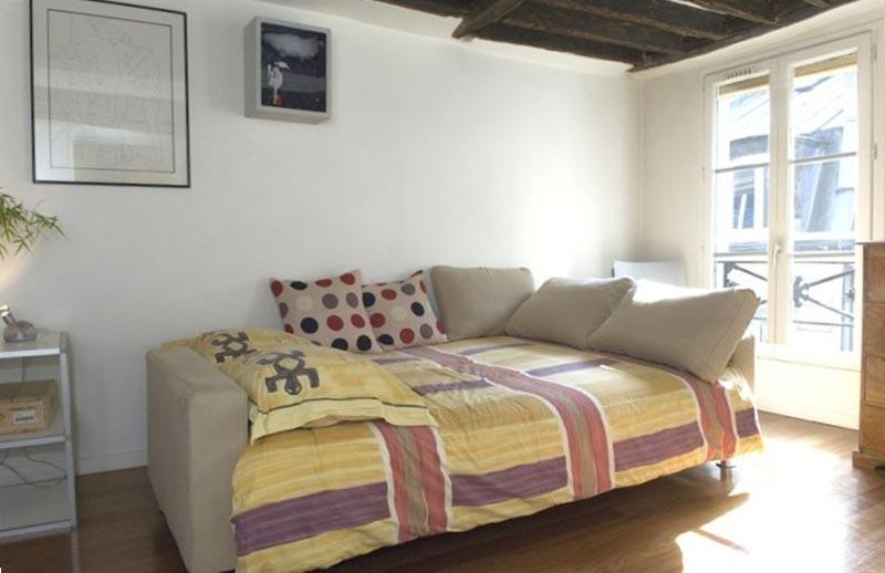 Ikea Sofa Bed Queen Size