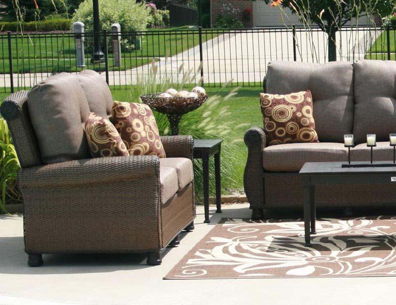 Rattan Patio Furniture Clearance