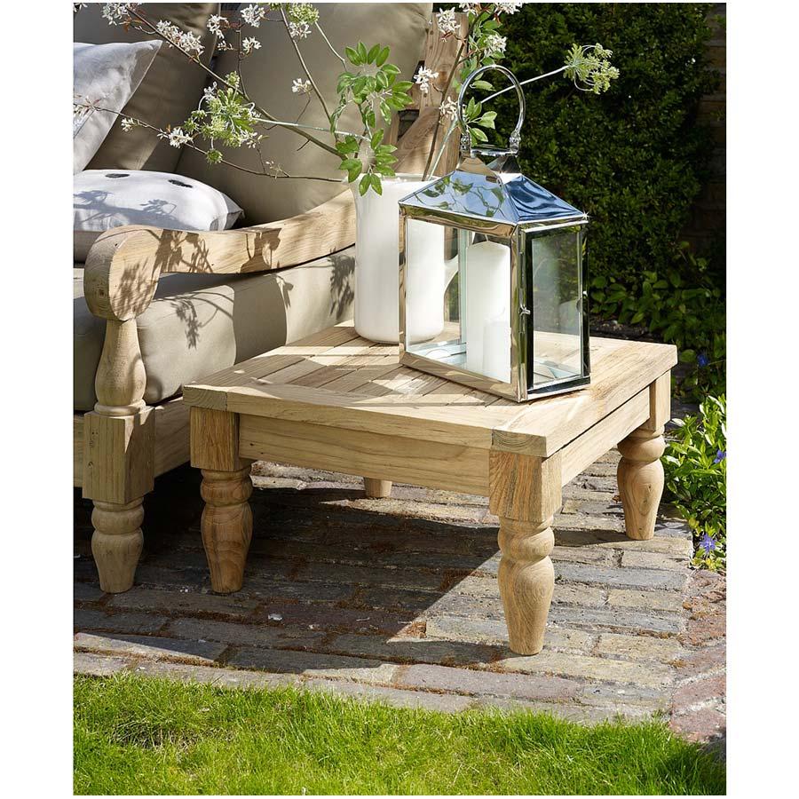 Wooden Outdoor Furniture Uk