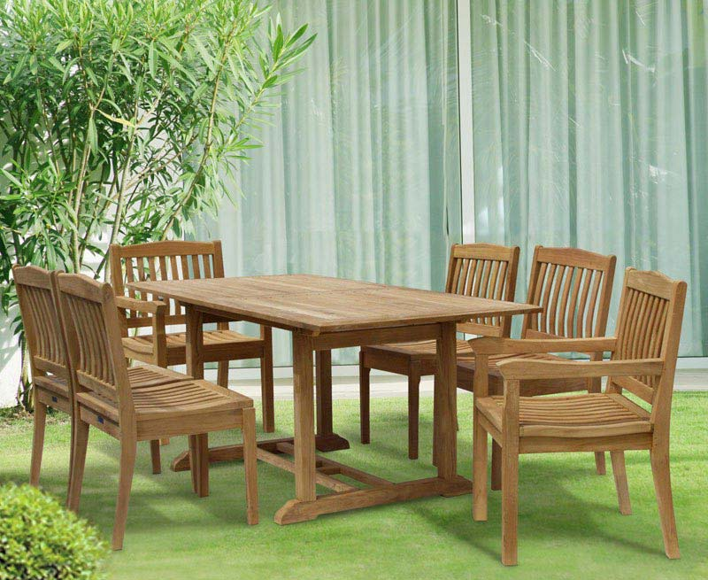 Cheap 6 Seater Dining Table Sets