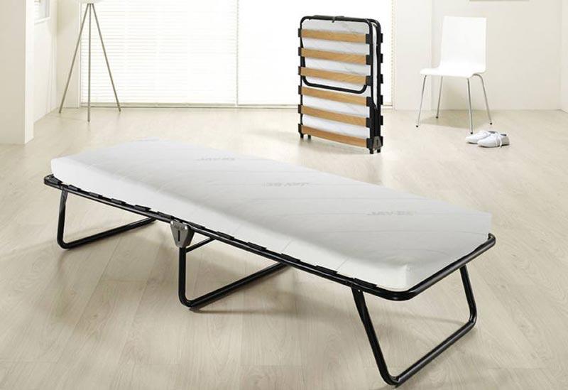 Foam Single Mattress Folding Guest Bed