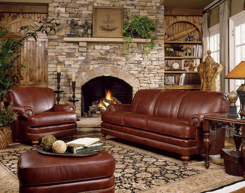 Leather Sofa Upholstery Leather