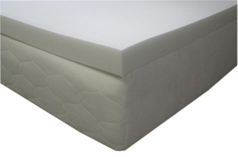 3 Inch Memory Foam Mattress