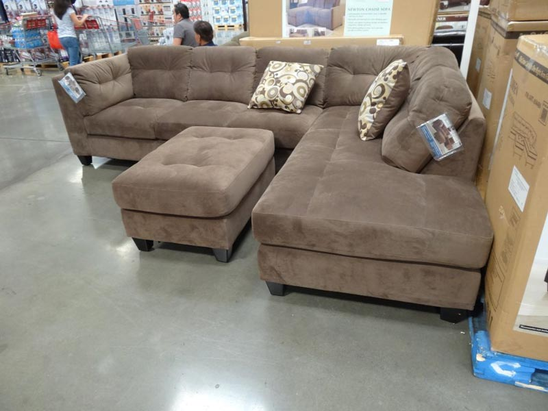 3 Piece Sectional Sofa Costco