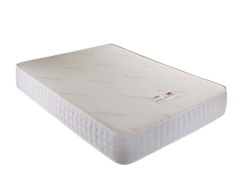 4 Foot Memory Foam Mattress