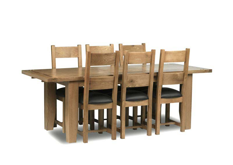 6 Seater Dining Table And Chairs Ikea