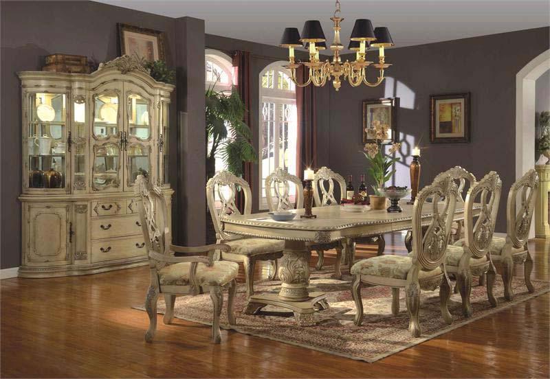 7 Piece Formal Dining Room Sets