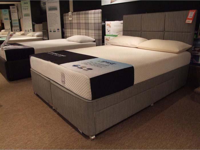 Clearance Tempurpedic Beds