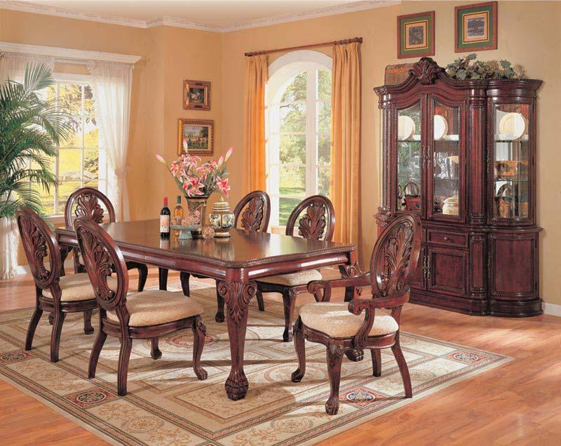 Discount Formal Dining Room Sets