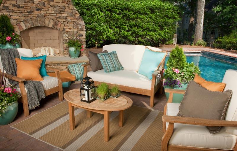 Elite Teak Garden Furniture