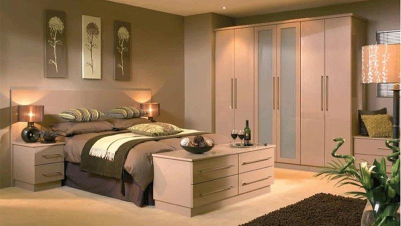 Luxury Bedroom Furniture For Sale