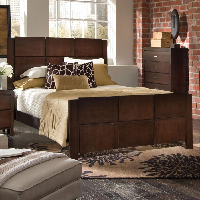 Luxury California King Bedroom Furniture