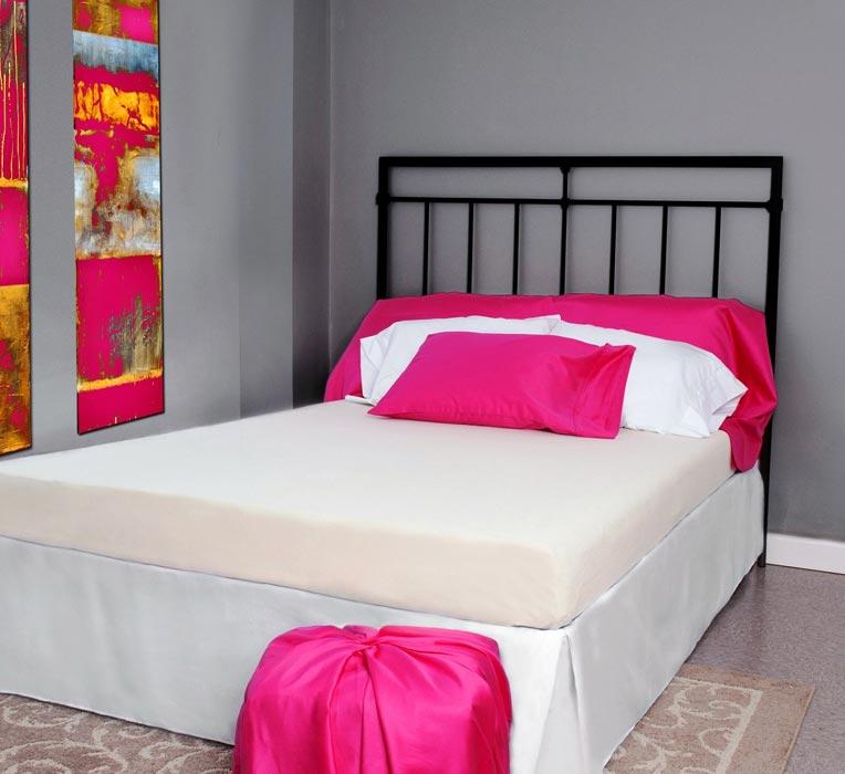 Night Therapy 6 Inch Memory Foam Mattress Full