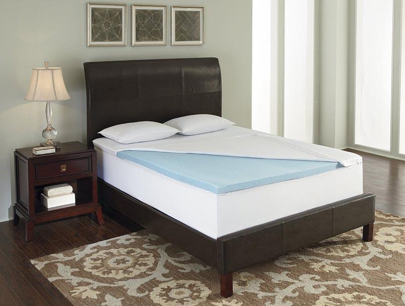 Night Therapy Total Comfort Premium Memory Foam Mattress