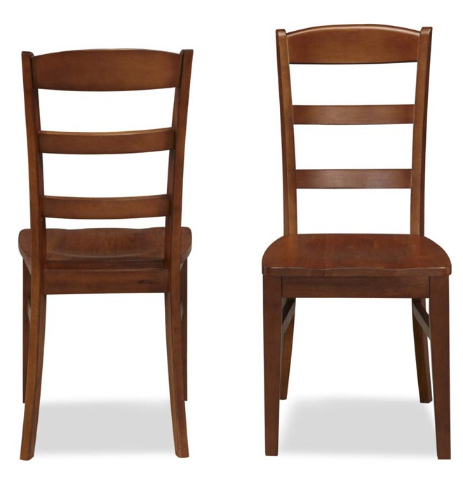 Rustic Dining Chairs Discount