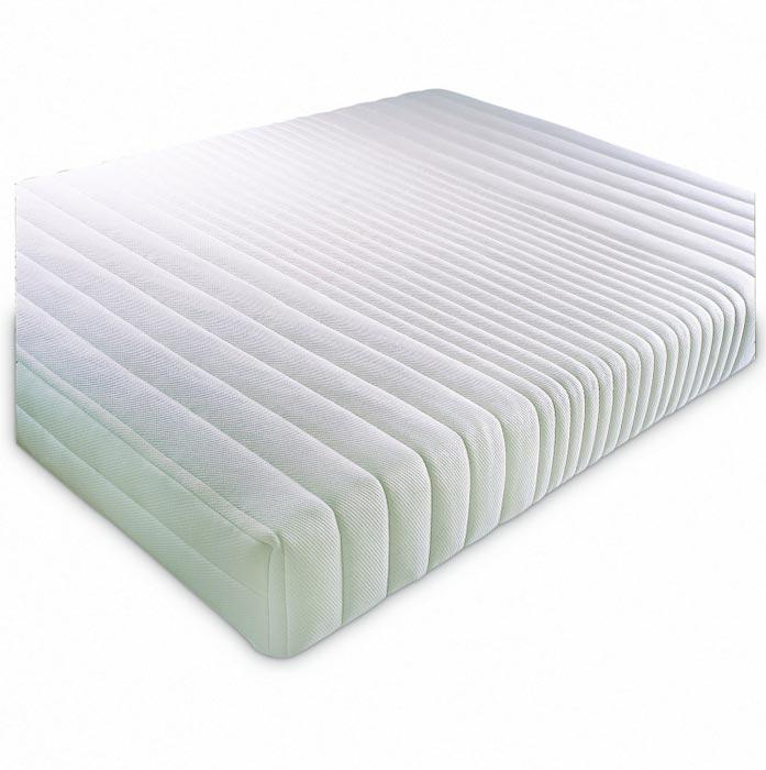 Silentnight 3 Zone Memory Foam Mattress