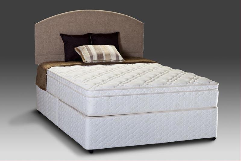 Sleep Science 9 Natural Latex King Mattress