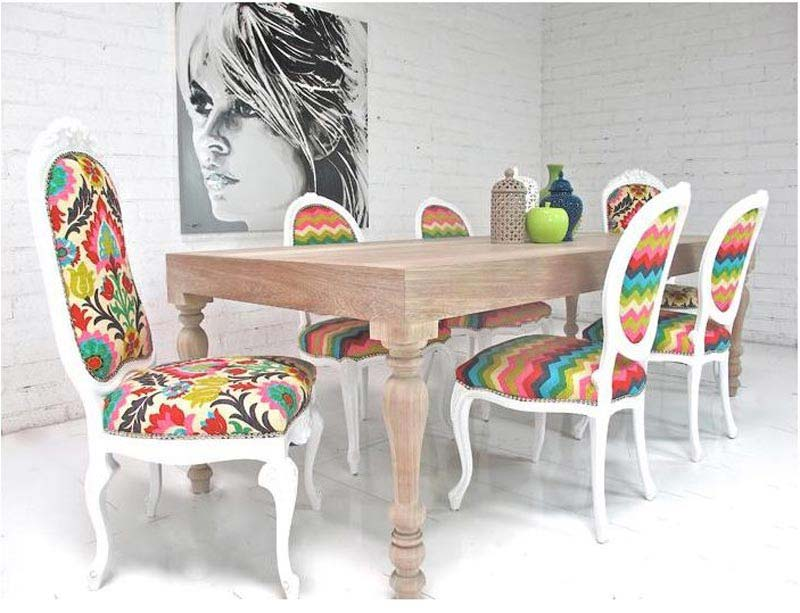 Stain Resistant Fabric For Dining Room Chairs