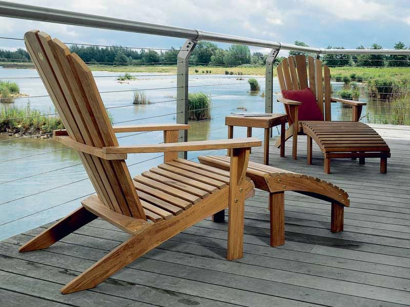 Teak Outdoor Furniture Smith Hawken