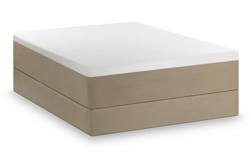 Tempurpedic Box Spring Cover