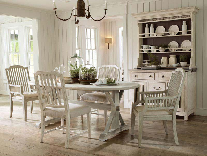 White Dining Table And Chairs For Sale