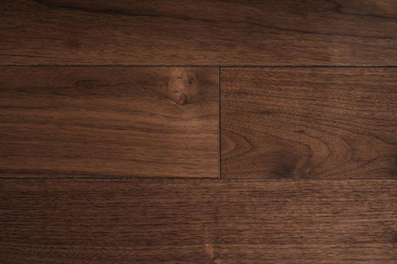 189Mm Engineered Walnut Flooring