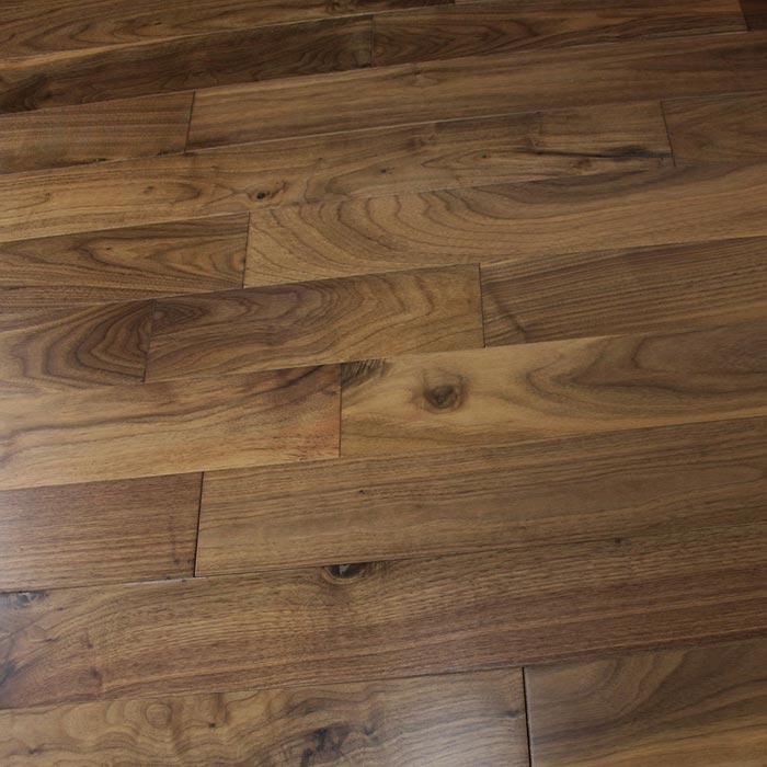 18Mm Engineered Walnut Flooring