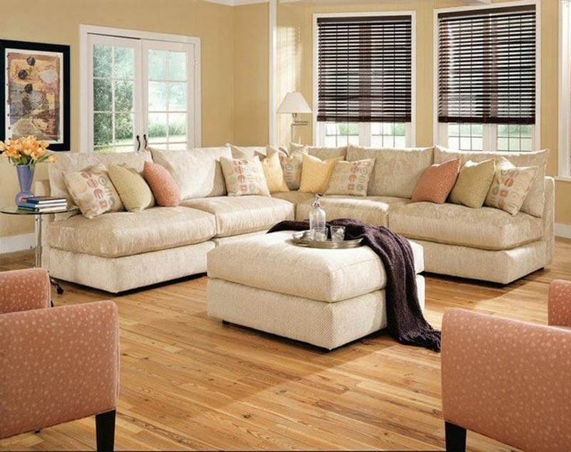 5 Piece Sectional Sofa