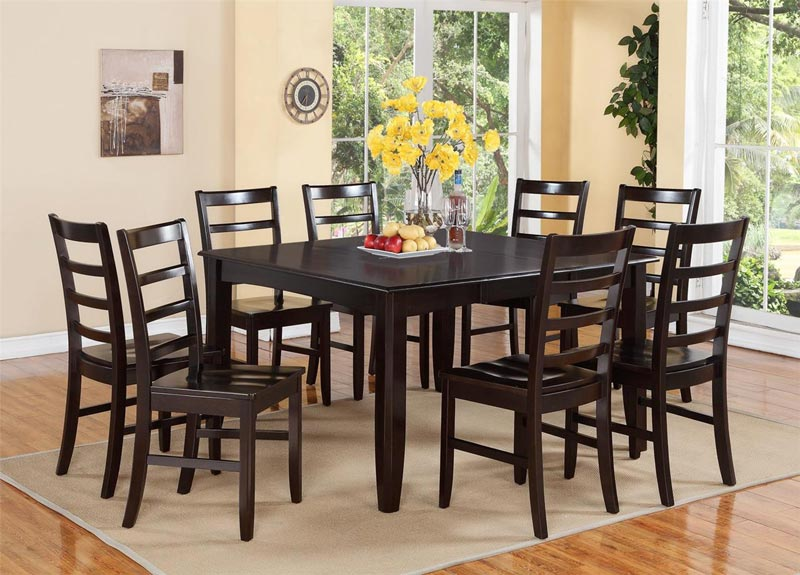 8 Seater Dining Table And Chairs Ebay
