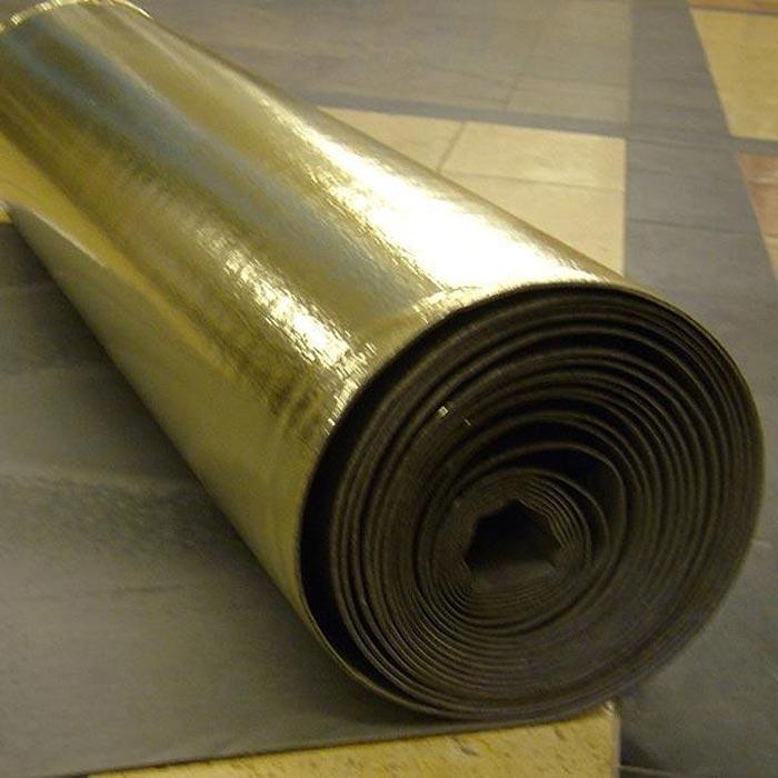 Acoustic Underlay For Wood Flooring