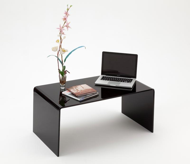 Acrylic Cube Coffee Table